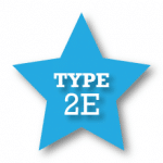 Type 2E