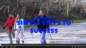 Episode 2: Simple Steps to Success