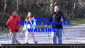 Episode 1: What Is Balance Walking?