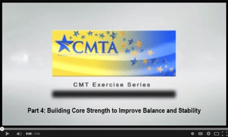 Part 4: Building Core Strength to Improve Balance and Stability