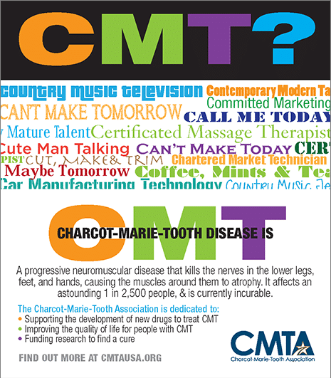 What Is CMT? Card