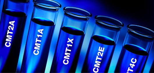 Find Research By My CMT Type/Subtype