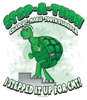 Archy Stepathon