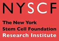 NYSCF Logo
