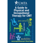 A Guide to Physical and Occupational Therapy for CMT