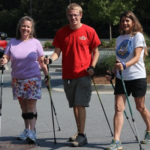 How Balance Walking Can Help Fitness and Living with CMT