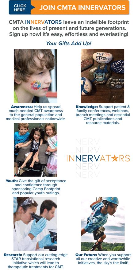 CMTA Innervators