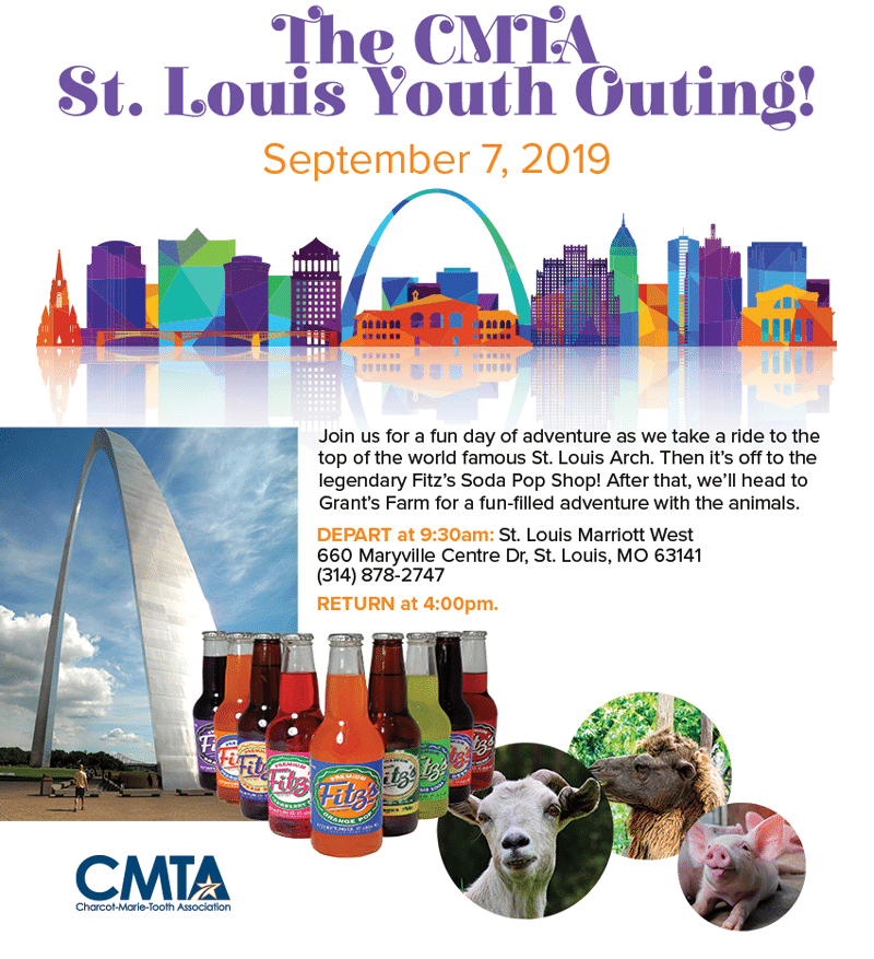St. Louis CMTA Youth Outing