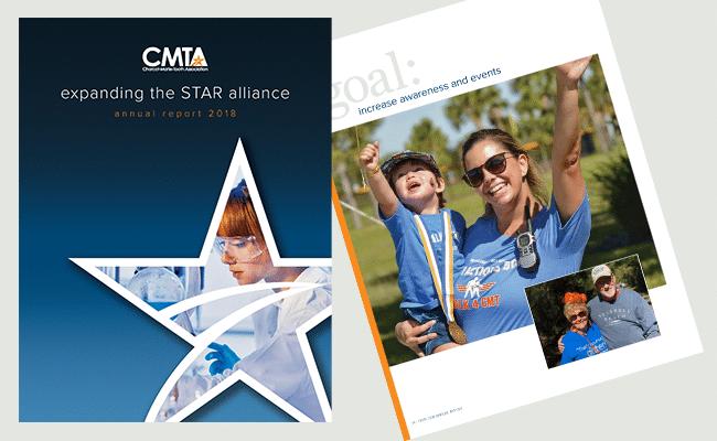 2018 CMTA Annual Report