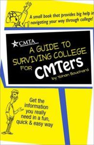 CMTA College Guide Book
