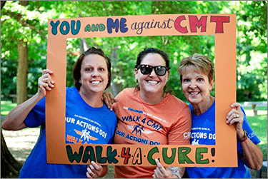 Seattle Virtual Walk 4 CMT – Walk Today for Their Tomorrow