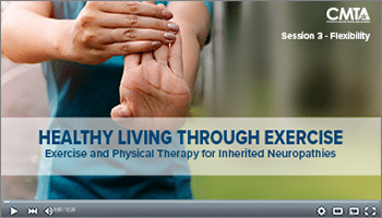 Session 3: Flexibility