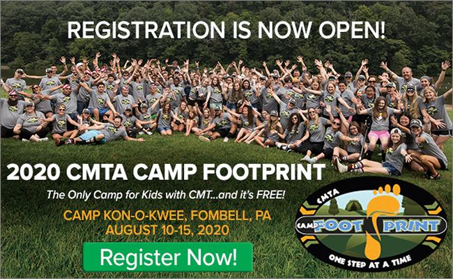 2020 CMTA Camp Footprint