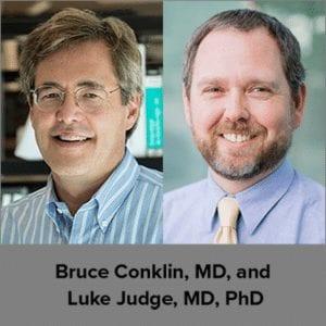 Drs. Conklin & Judge