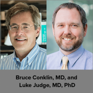 Drs. Conklin & Judge