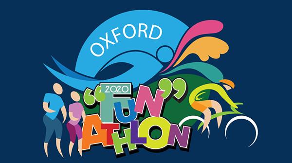 2020 Oxford Funathlon