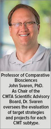 Dr. John Svaren