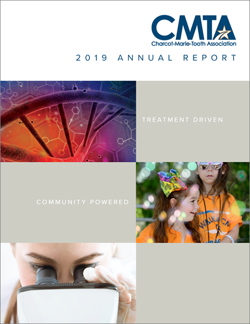 The 2019 CMTA Annual Report