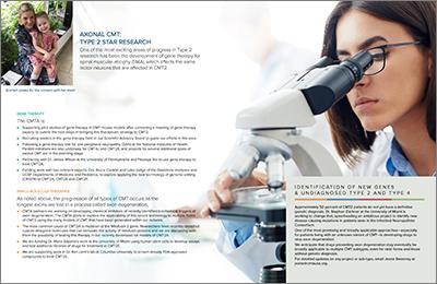 Type 2 Research Developments