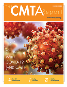 The Summer 2020 CMTA Report