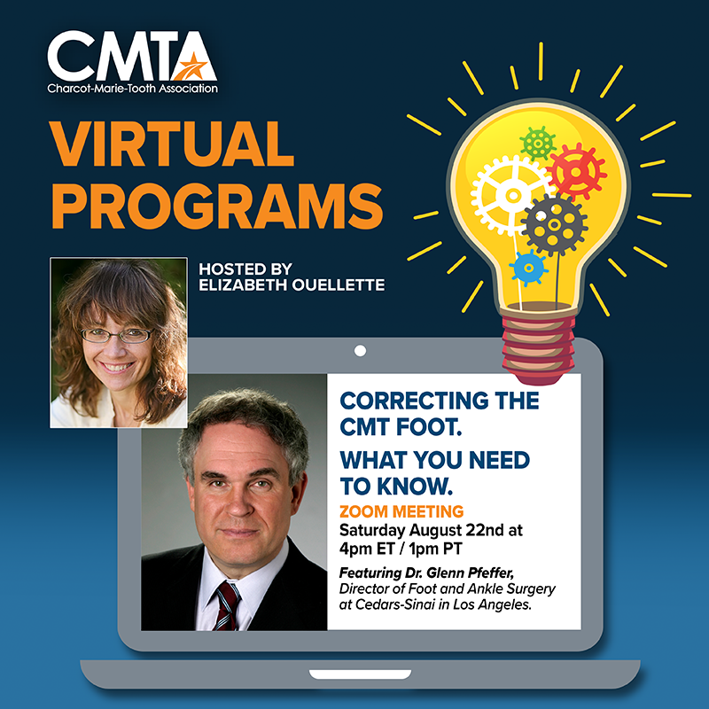 Correcting the CMT Foot: What You Need To Know