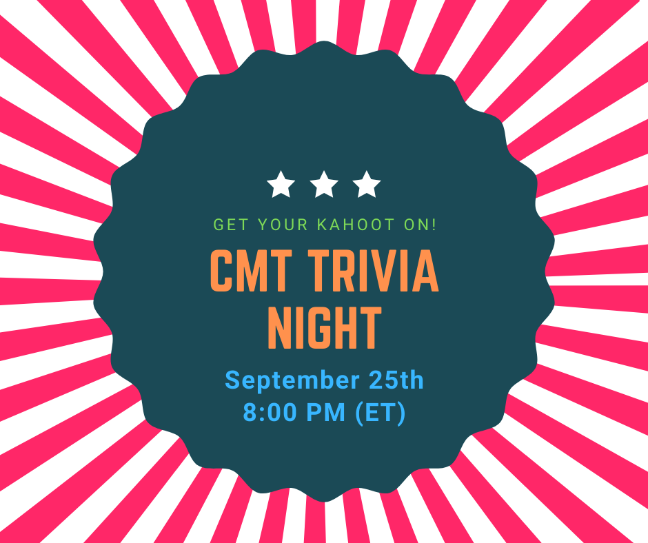 DC CMT Trivia Night
