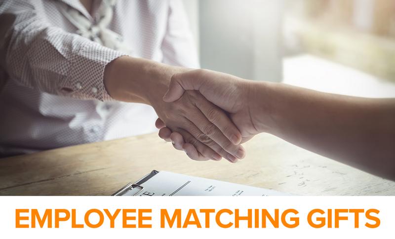 Employee Matching Gifts