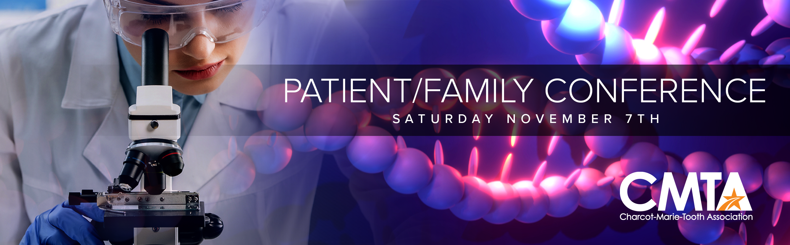2020 Patient/Family Conference (Virtual)