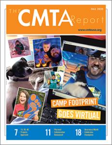 The Fall 2020 CMTA Report