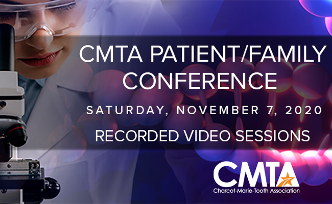 2020 CMTA PFC Recorded Video