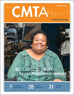 Winter 2021 CMTA Report