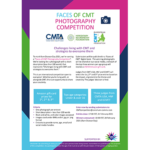 Faces of CMT Photography Competition