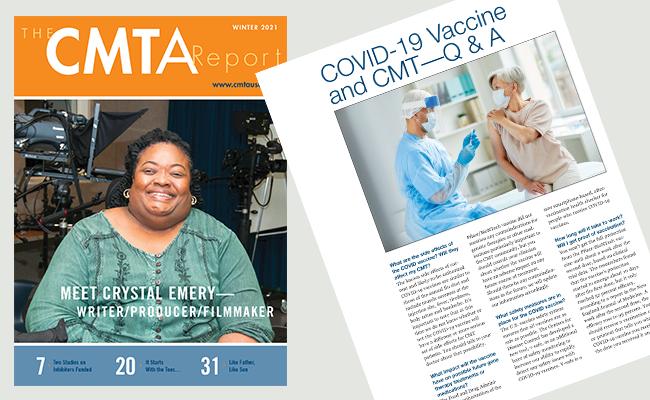 Winter 2021 CMTA Report