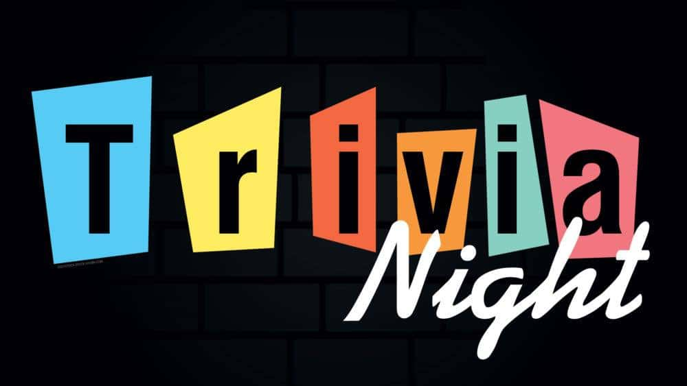 Newbury, NH CMT Trivia Night