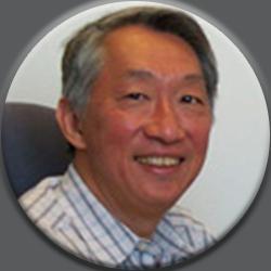 Dr. Ronald Liem
