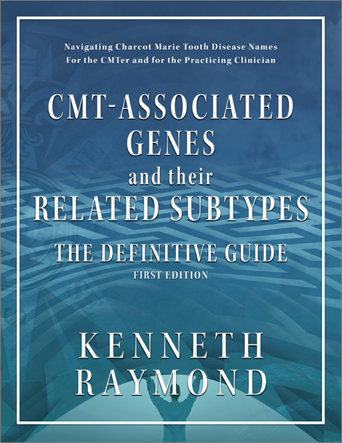 CMT-Associated Genes: The Definitive Guide
