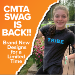 Swag Up for CMT Awareness Month!