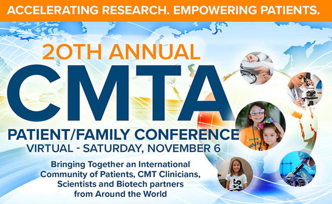 CMTA Patient Family Conference
